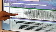 I P A N G U A Ç U            A G O R A: Terremoto sacode o sul do Peru