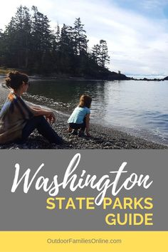 Washington State Parks offers plenty of outdoor activities. Visit our guide for hiking and camping in the 6 best, family friendly Washington State Parks. Camping And Hiking, Family Camping, Family Travel, Rv Camping, Backpacking, Family Trips, Camping Checklist, Family Goals, Family Adventure