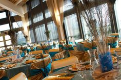 centerpieces for weddings with peacock colors | Peacock Wedding Centerpiece Ceremony Decorations 1024x682 Peacock ...