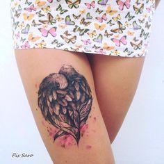 Ver esta foto do Instagram de @pissaro_tattoo • 104 curtidas