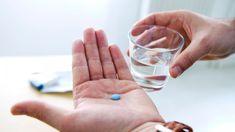 Viagra (Sildenafilo), Tadalafil (Cialis) y Vardenafilo (Levitra) , fármacos utilizados para tratar la disfunción eréctil y la hipertensión arterial pulmonar