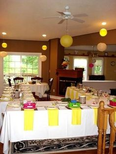 bridal shower ideas and themes budget