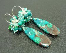 Beadwork in Earrings - Etsy Jewelry - Page 50