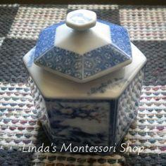 Montessori Practical Life, Homeschool, Decorative Boxes, Classroom, Japanese, Unique, Beautiful, Class Room, Japanese Language