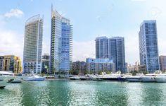 Lebanon , beirut , solidere port