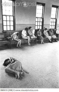 Insane Asylum Patients   ... illness patient patients psychiatric hospital psychiatric hospitals