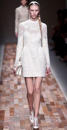 Valentino Paris Fashion Week 2013