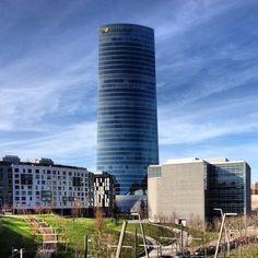 Bilbao a través de Instagram en 100 fotografías_www.bilbaoarchitecture.com