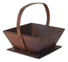 Lot 81: Square Carrier
