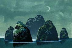 Islands / Duque Yvan | AA13 – blog – Inspiration – Design – Architecture – Photographie – Art