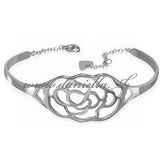 Náramok z chirurgickej ocele - BCH589DA  | Oceľové šperky a kožené náramky. Piercing, Swarovski, Bracelets, Silver, Jewelry, Jewlery, Jewerly, Piercings, Schmuck