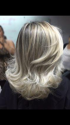 Blond Pérola