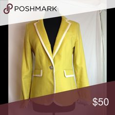 Banana Republic blazer Banana Republic blazer Banana Republic Jackets & Coats Blazers