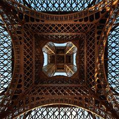 Tower Effier