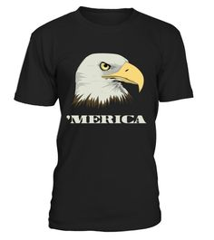 """# American Bald Eagle For Merica T-Shirts .  1579 sold towards goal of 1000Buy yours now before it is too late!Secured payment via Visa / Mastercard / PayPalHow to place an order:1. Choose the model from the drop-down menu2. Click on """"Buy it now""""3. Choose the size and the quantity4. Add your delivery address and bank details5. And that's it!NOTE: Buy 2 or more to save yours shipping cost !"""