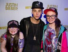 Pic: Justin Bieber Meets Ronan Keating - http://belieberfamily.com/2013/02/19/pic-justin-bieber-meets-ronan-keating/