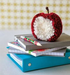 apple pompon