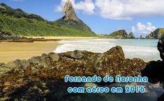 Pacotes para Fernando de Noronha com aéreo em 2016 #fernandodenoronha #viagem…
