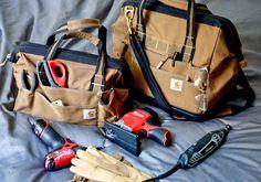 Carhartt Utility Bags