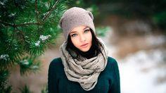 winter girl wallpaper for desktop hd (Woodward Murphy 1920x1080)