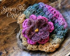 Bobble Stitch Bonnet  Choose Your Color by MelissaMullinax on Etsy, $26.00