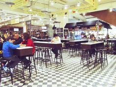 City's Mahalle #Istanbul Girlie Little Things: For a Weekend Breakfast-Brunch...
