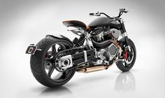 The latest bike from Confederate Motorcycles. Designed by ex Ducati Design Director, Pierre Terblanche.