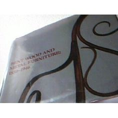 Bent Wood and Metal Furniture 1850-1946 (Hardcover)  http://mobilephone.10h.us/amazon.php?p=[PRODUCT_ID  029596409X