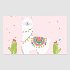 Shop Llama Sticker Llama birthday Alpaca Fiesta Mexican created by Anietillustration. Banner Backdrop, Birthday Backdrop, Birthday Party Games, Birthday Favors, Alpacas, First Communion Favors, Llama Birthday, Mexican Party, Thank You Stickers