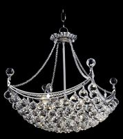 Show products in category Elegant Lighting Chandeliers Lighting Store, Innovation Design, Chandeliers, Ceiling Lights, Crystals, Elegant, Stylish, Stuff To Buy, Collection