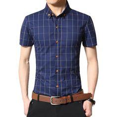 Alibaba - Slim Fit Shirt