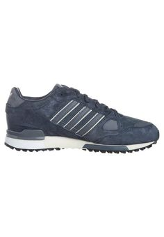 promo code 65910 92a92 Running shoes Adidas Originals ZX 750 men - grey grey shoes baskets Adidas  Originals Gazelle woman