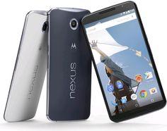 Google: posible lanzamiento de un smartphone Android en 2016