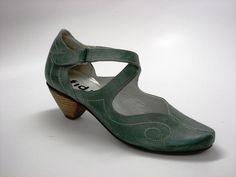 Fabulous Fidji shoes