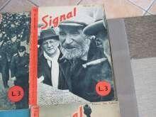 Rivista del 1941 a 44