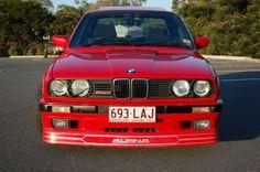 Bmw E30 Alpina 2.7 B3