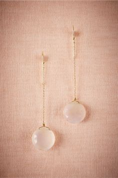 Lilith Drops in Shoes & Accessories Jewelry at BHLDN