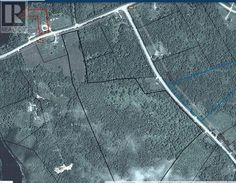 Vacant Land for sale at 308 No 308 Highway, Quinan, NS | Royal LePage