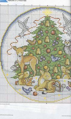 Gallery.ru / Фото #2 - The world of cross stitching 170 - WhiteAngel