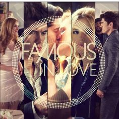 Famous for being famous 💖 Famous In Love, Instagram
