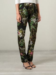 Isabel Marant Étoile 'wilfred' Trousers - Forum - Farfetch.com