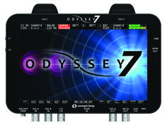 Join Convergent Design's Dan Keaton for an introduction to the new, full-featured Odyssey7 and 7Q all-in-one camera monitor and recorder with an overview of its features, recording formats, and remote control capabilities.