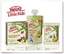 Kiwi Mummy Blogs reviews - Heinz Little Kids