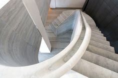 Central London Stone Stair - Webb Yates Engineers