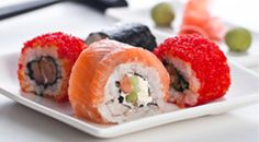 Sushi Palace Antwerpen - Online Sushi Bestellen - Sushi Catering - Restaurant