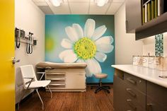 Coast Medical Clinic, Vancouver | design by Karin Bohne of Moeski Consulting Inc.