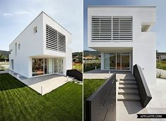 Cut House // Bamboo Studio | Afflante.com