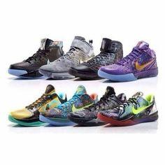 huge selection of d2535 7817e Nike Zoom Kobe Prelude Kobe Basketball, Basketball Stuff, Basketball Shoes,  Nike Leggings,