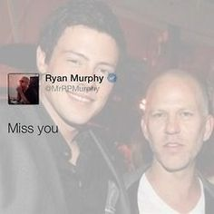 Remembering Cory Monteith