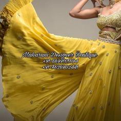 💛 Designer Boutique Suits Online Buy 👉 CALL US : + 91-86991- 01094 / +91-7626902441 or Whatsapp --------------------------------------------------- #punjabisuits #punjabisuitsboutique #shararasuit #shararadesign #shararaset #boutiquestyle #boutiquesuits #boutiquepunjabisuit #torontowedding #canada #uk #usa #australia #italy #singapore #newzealand #germany #longsleevedress #canadawedding #vancouverwedding